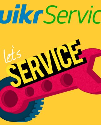 QuikrServices