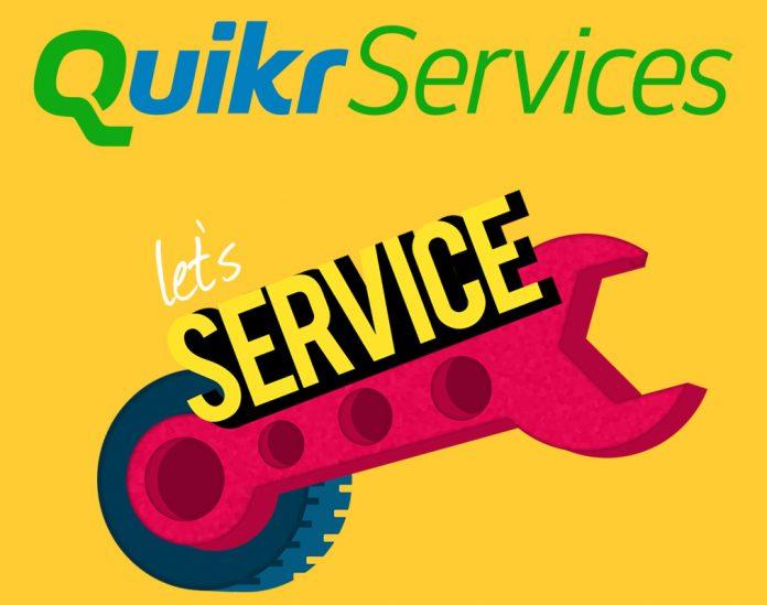 QuikrServices