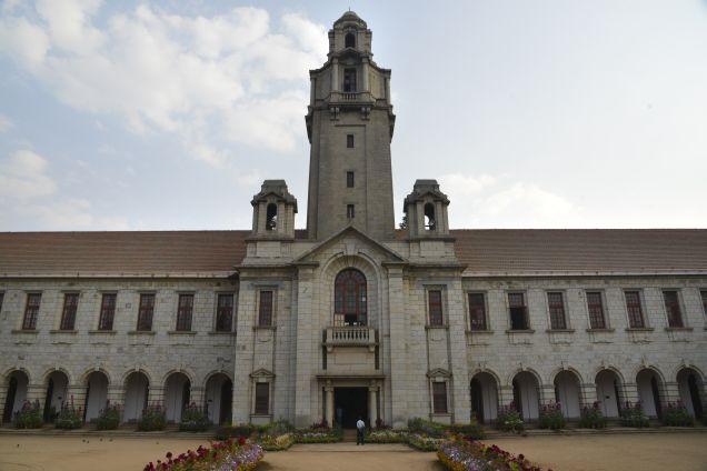 QS University Rankings Asia