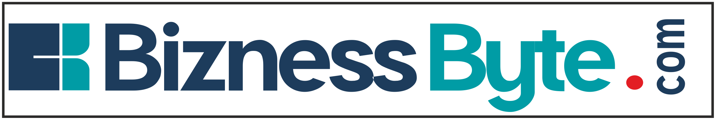 Biznessbyte