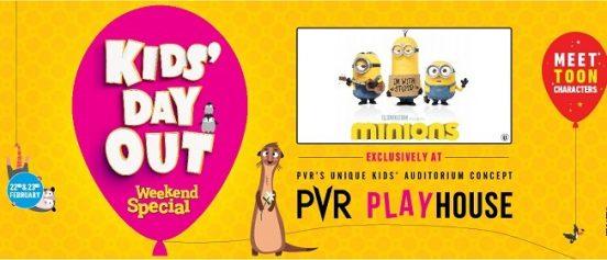 PVR Playhouse