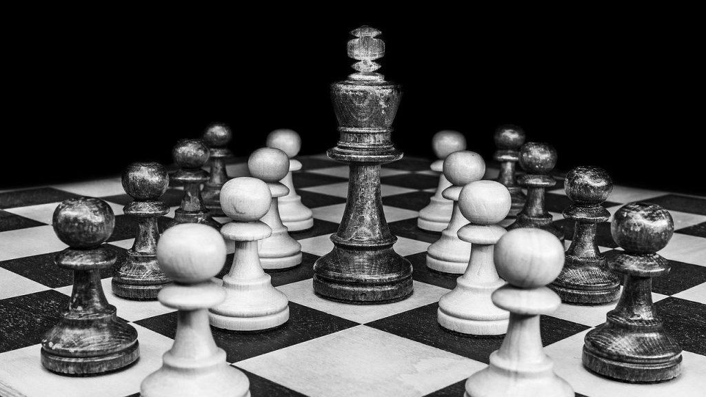 Effective Leadership Presence