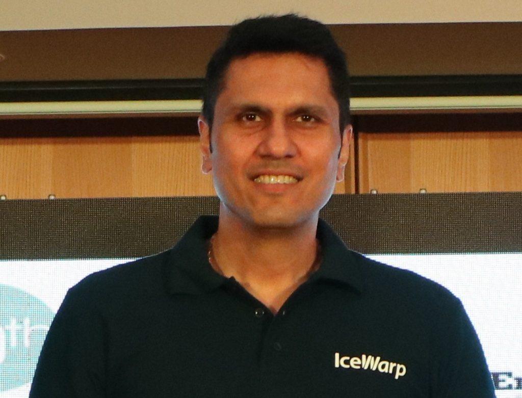 IceWarp CEO