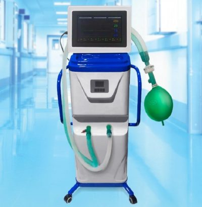 intelligent ventilator systems