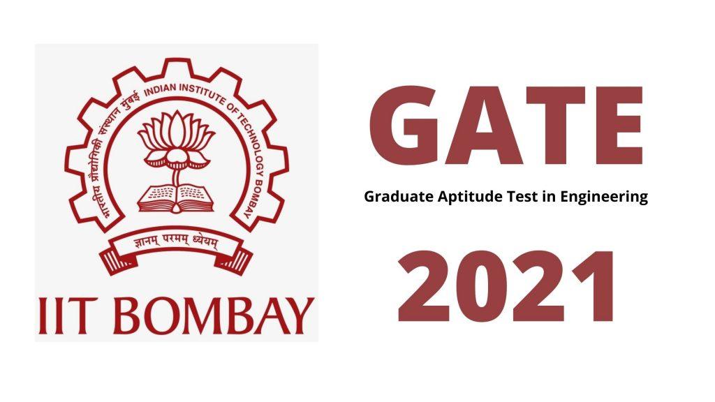 GATE-2021