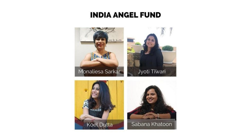 India Angel Fund
