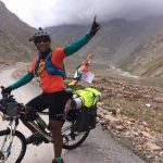 Anshul Agrawal: From Running for De-stressing to Completing Ironman and Ultraman Challenges
