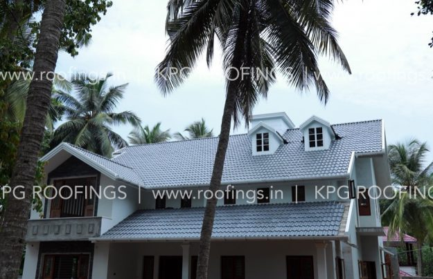 KPG Roofings