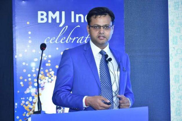 BMJ India
