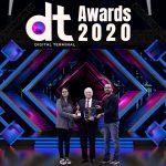 Digital Terminal Honoured Tech Brands at Its Virtual Award Night 2020