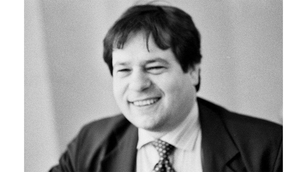 Michael Colao