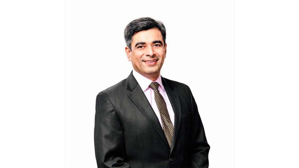 Sundeep Khera
