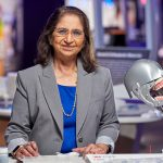India-born Chemist Sumita Mitra wins European Inventor Award 2021 in  'Non-EPO Countries' category