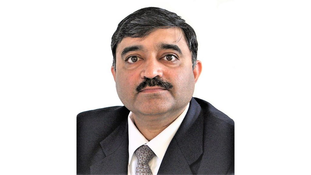 Sunil Mehta, Country Manager - India, Middle East & Central Africa of Quint Consulting Services