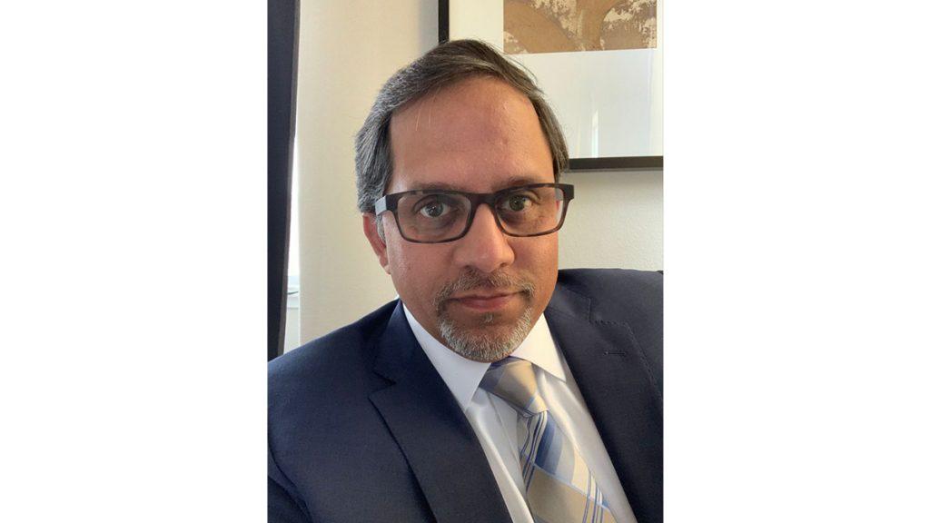 Ravi Shelvankar, Chief Business Officer, Hi-Tech & Automotive, North America, Magnasoft