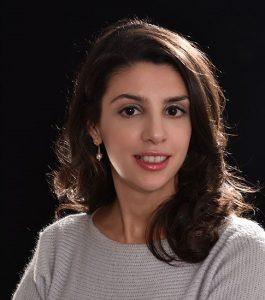 Vanessa Karvela